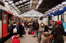 Article SNCF